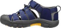 Tazz-Sport - KEEN Newport H2 Junior Blue Depths / Gargoyle Dětský sandál