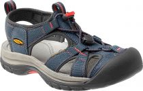 KEEN Venice H2 W Midnight Navy/Hot Coral