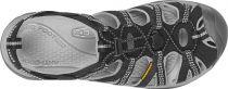 Tazz-Sport - KEEN Whisper W Black/Neutral Gray Dámský sandál