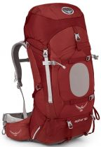 Tazz-Sport - Osprey Aether 60 III Arroyo Red