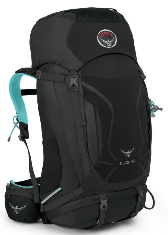 Tazz-Sport - Osprey Kyte 46 Grey Orchid