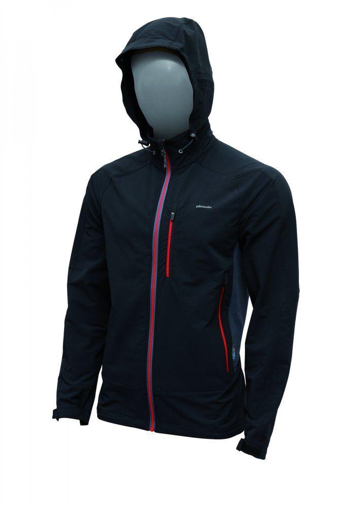 Tazz-Sport - Pinguin Cascade black