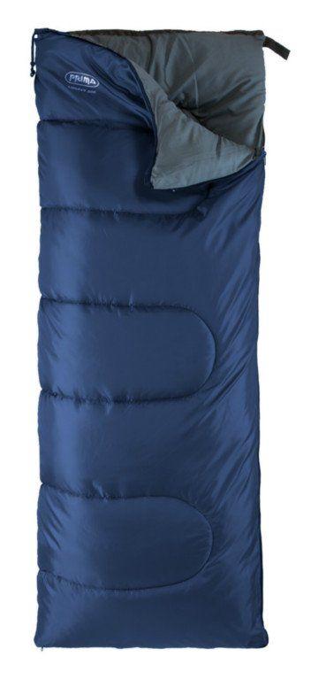 Tazz-Sport - Prima Liberty 200 modrý dekový spacák