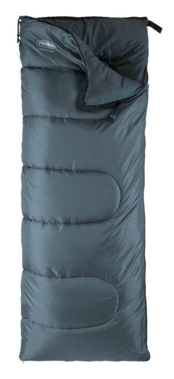Tazz-Sport - Prima Liberty 300 šedý dekový spacák