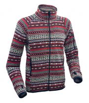 Tazz-Sport - Warmpeace Bergen red
