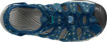 Tazz-Sport - KEEN Whisper W poseidon/blue danube