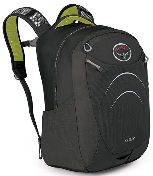 Tazz-Sport - Osprey Koby 20 Black