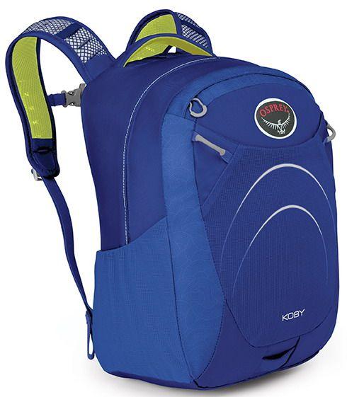 Tazz-Sport - Osprey Koby 20 Bravo Blue