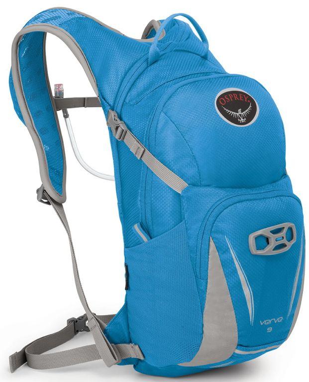 Tazz-Sport - OSPREY Verve 9 Azure Blue