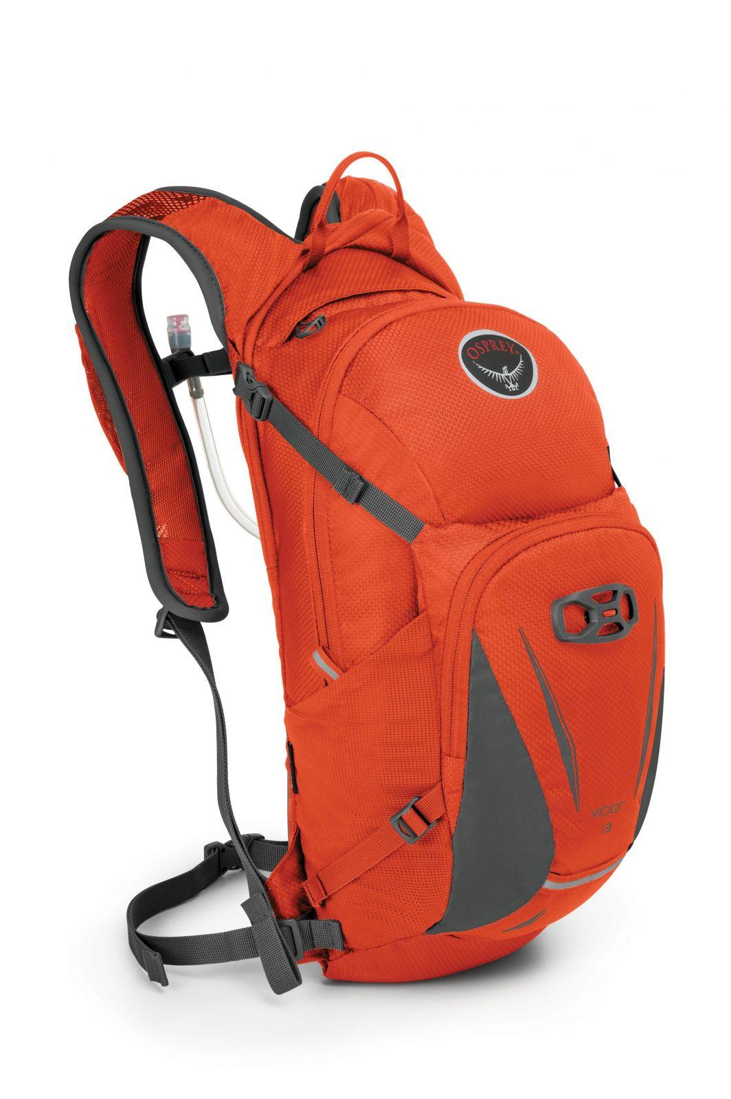 Tazz-Sport - OSPREY Viper 13 Blaze Orange
