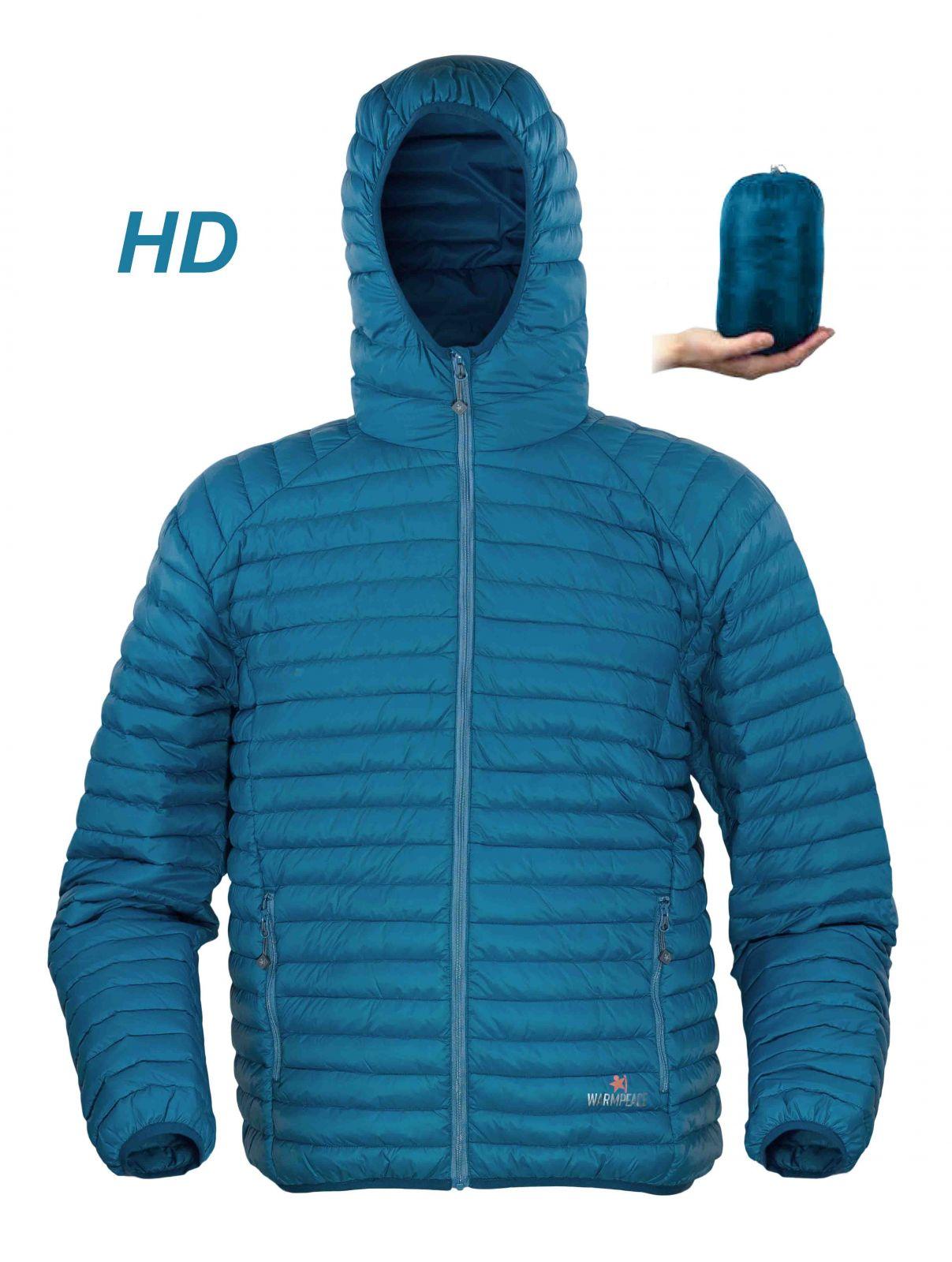 Tazz-Sport - Warmpeace Nordvik HD blue