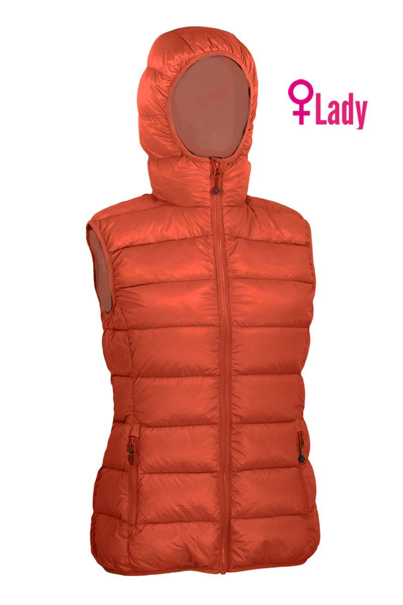 Tazz-Sport - Warmpeace Yuba lady orange/fuego orange