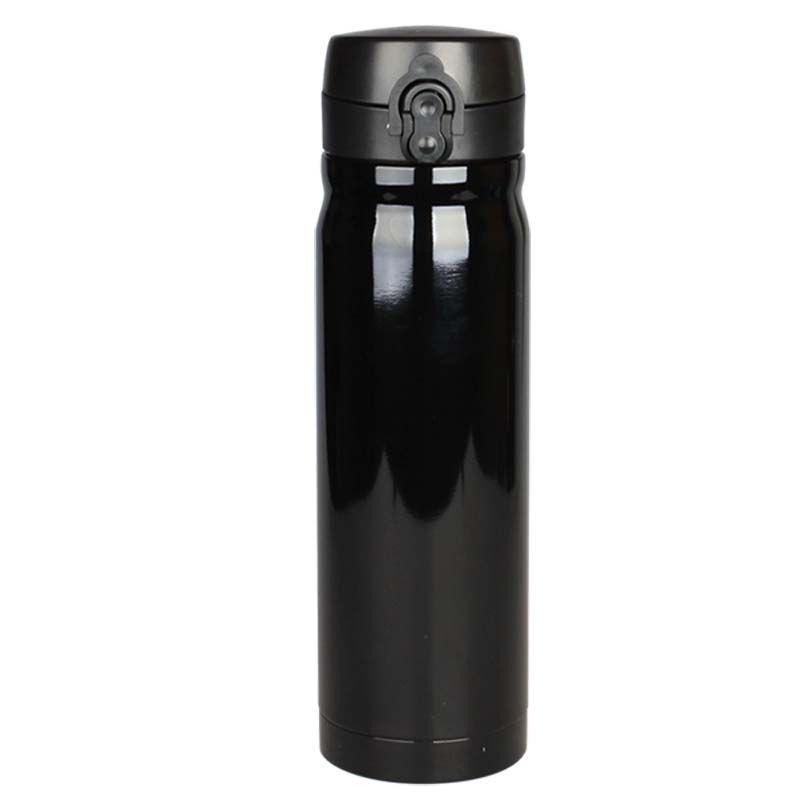 Tazz-Sport - Yate Flip Top 0.5 L černá termoska
