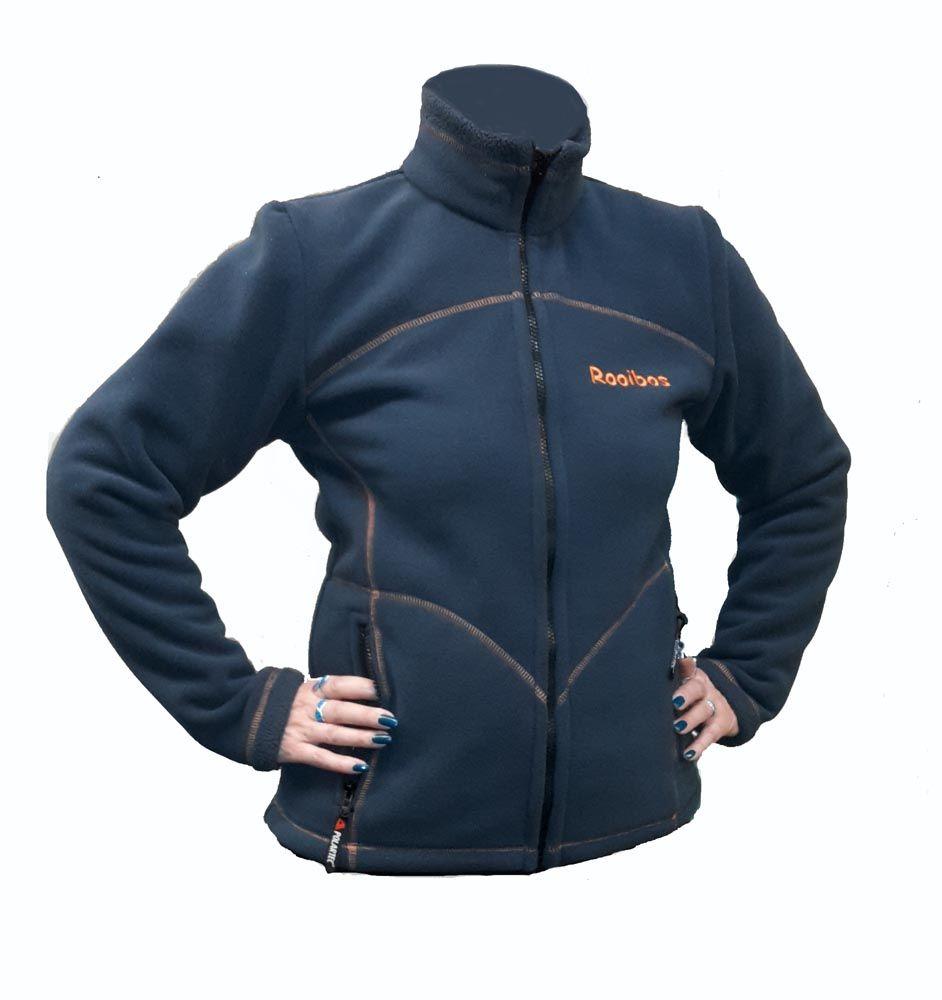 Tazz-Sport - Alpisport Windy Rooibos Polartec Wind Pro grey
