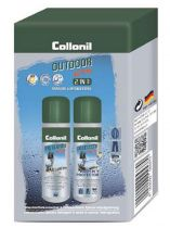 Tazz-Sport - Collonil Outdoor Activ Combi Set Textile Wash+Wash in Protector