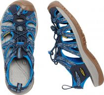 Tazz-Sport - KEEN Whisper W Midnight Navy / French Blue