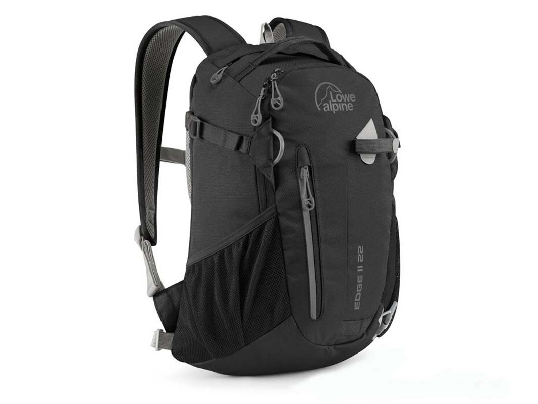Tazz-Sport - Lowe Alpine Edge 22 black