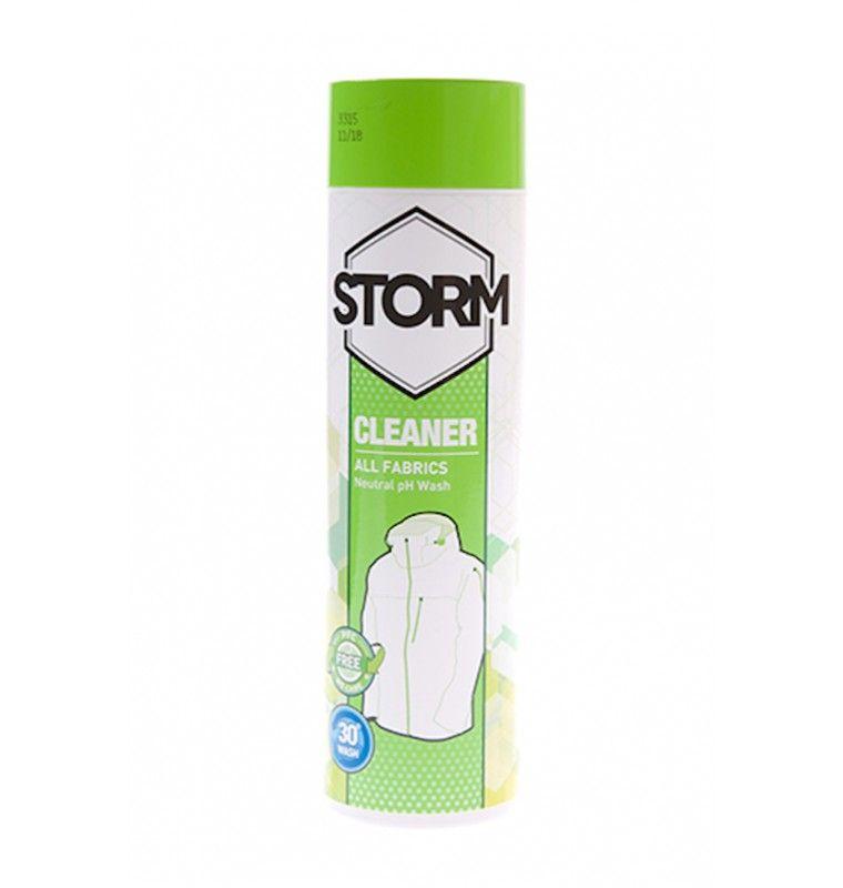 Tazz-Sport - Storm Cleaner 300 ml prací prostředek