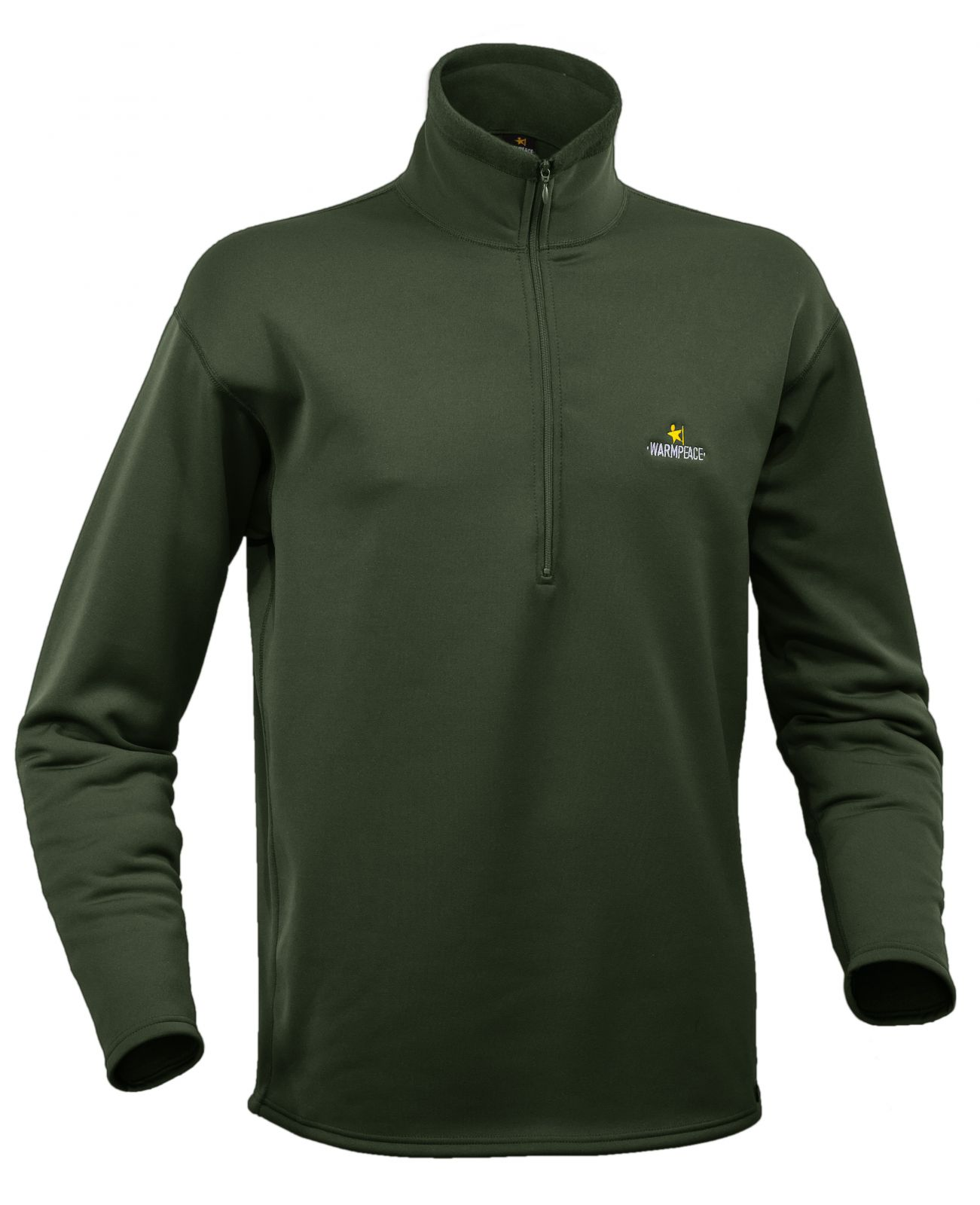 Tazz-Sport - Warmpeace Fram alpine green