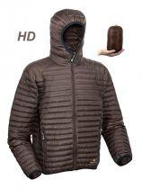 Warmpeace Nordvik HD brown