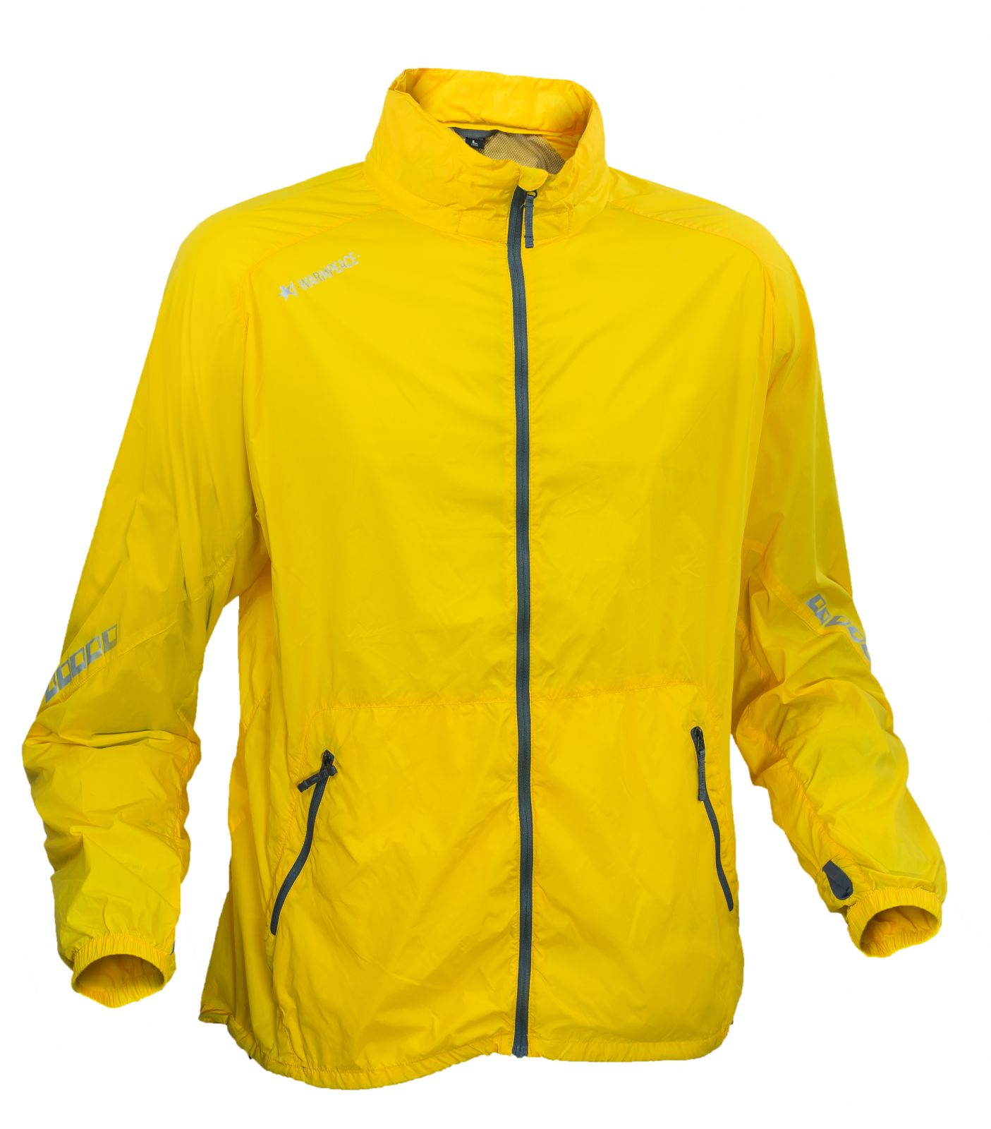Tazz-Sport - Warmpeace Speed yellow
