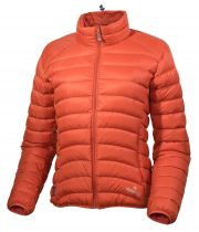 Tazz-Sport - Warmpeace Swan lady bunda mandarine