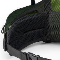 Tazz-Sport - Osprey Aether AG 85 adriondack green
