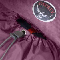 Tazz-Sport - Osprey Kyte 36 grey orchid