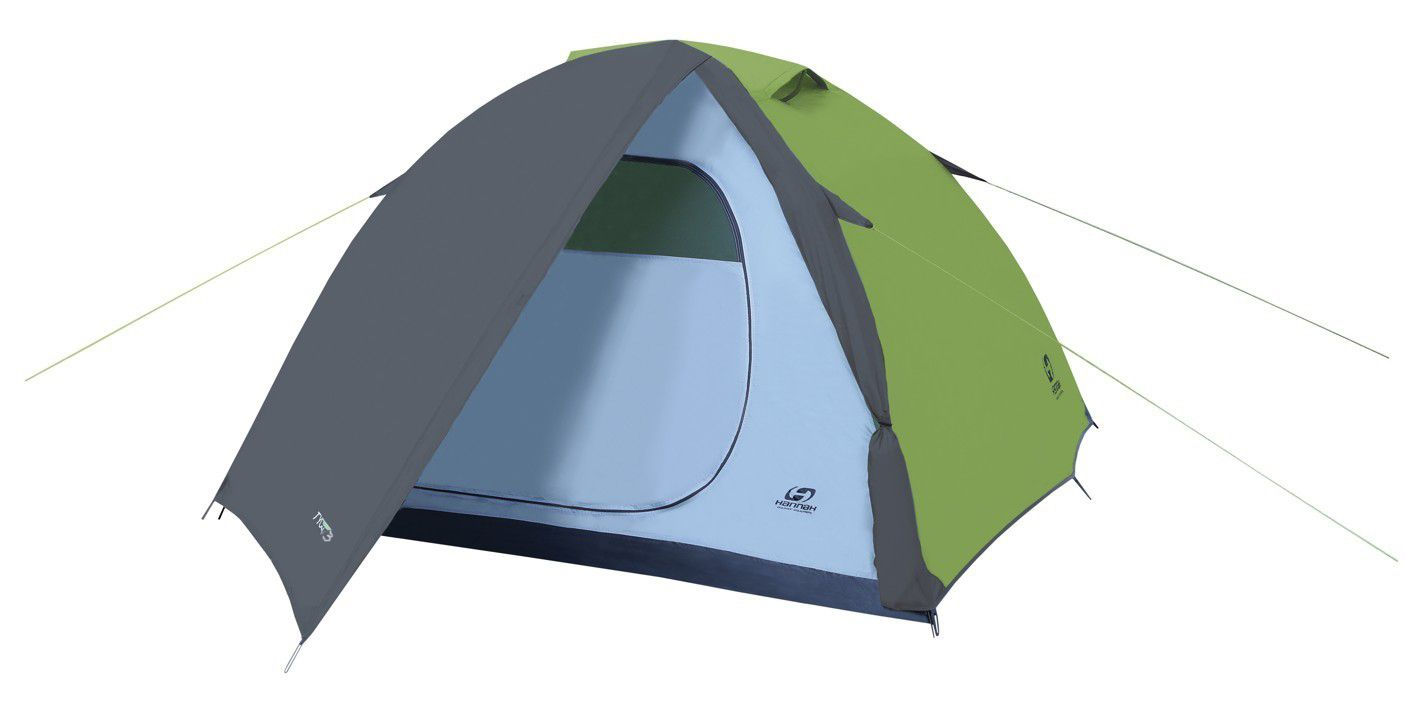 Tazz-Sport - Hannah Tycoon 3 Spring green / Cloudy gray
