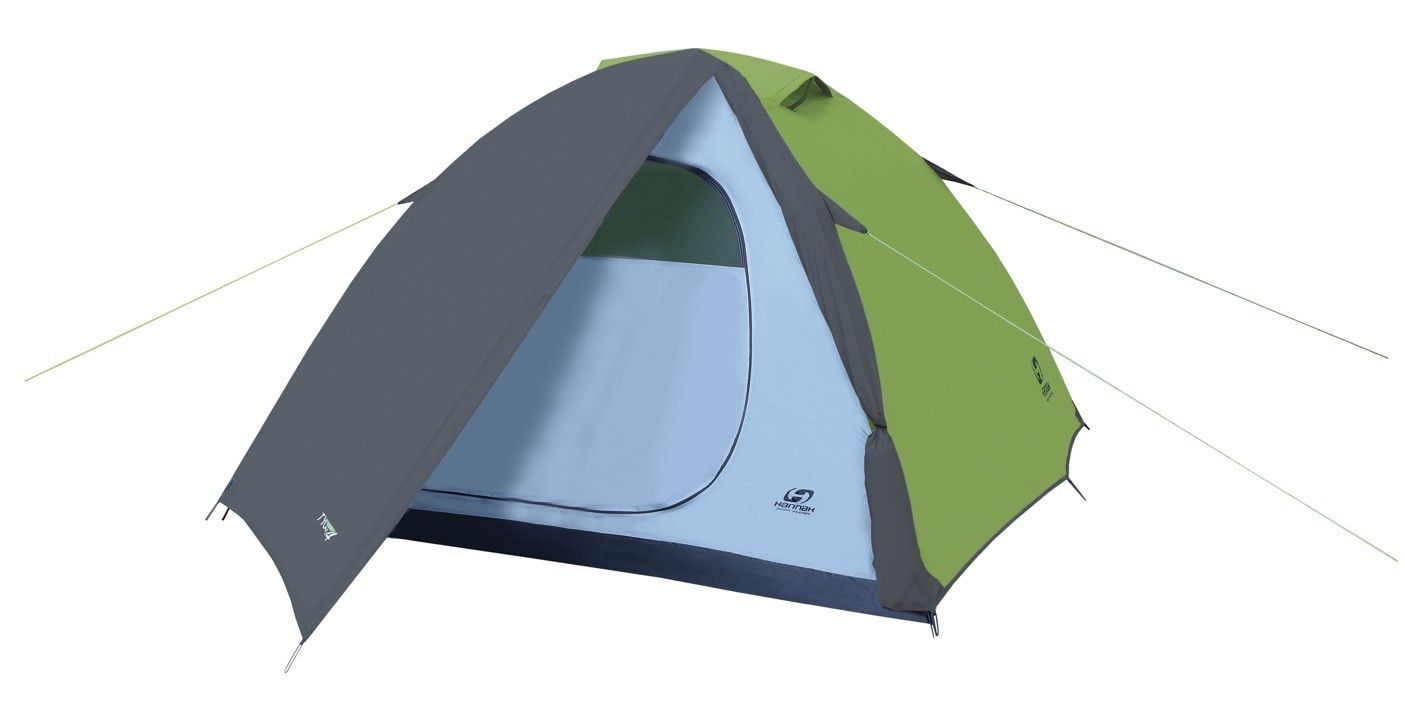 Tazz-Sport - Hannah Tycoon 4 Spring green / Cloudy gray