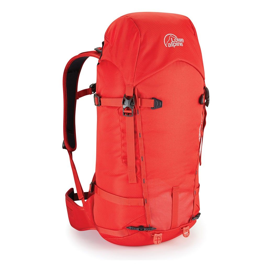 Tazz-Sport - Lowe Alpine Peak Ascent 32 Haute Red
