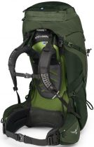 Tazz-Sport - Osprey Aether AG 70 adriondack green