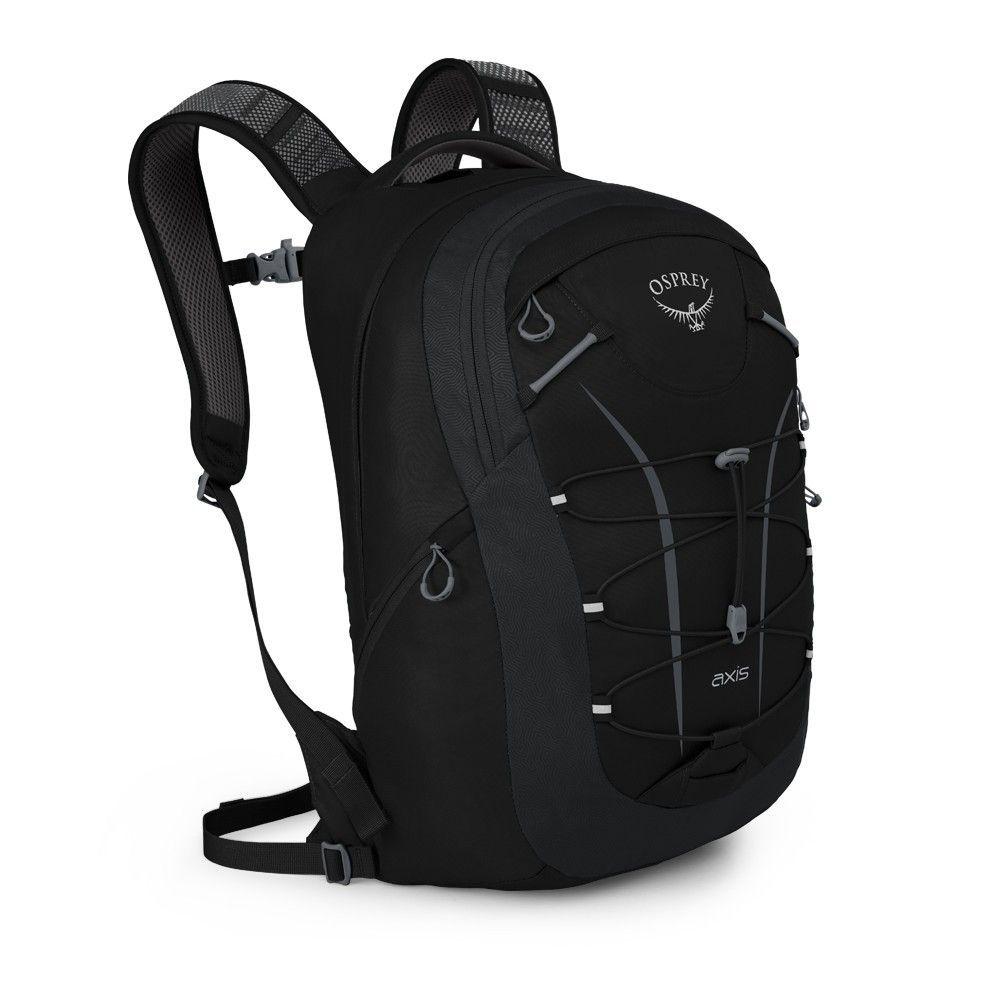 Tazz-Sport - Osprey Axis 18 II black