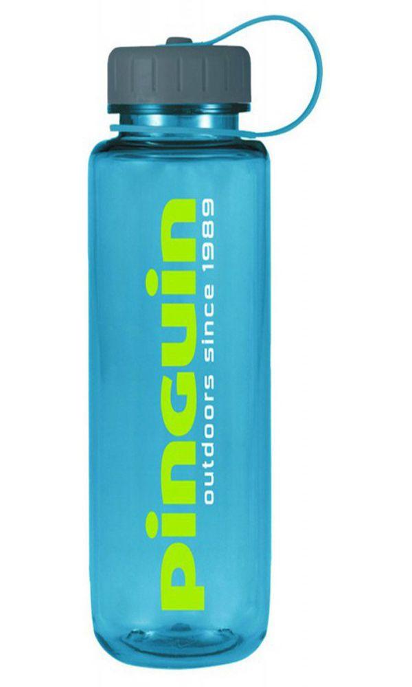 Tazz-Sport - Pinguin Tritan Slim Bottle 1l blue