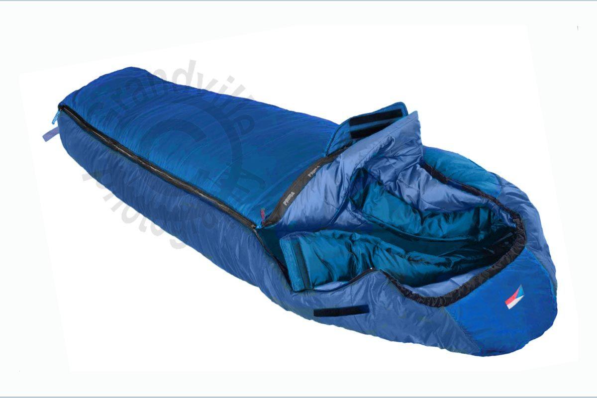 Tazz-Sport - PRIMA Classic Tulák XP modrý