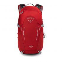 Tazz-Sport - Osprey Hikelite 18 Tomato Red