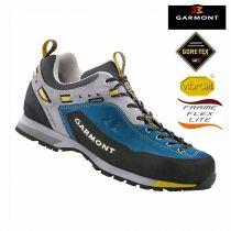 Tazz-Sport - Garmont Dragontail LT GTX M night blue / light grey