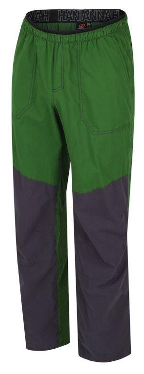Tazz-Sport - Hannah Blog Treetop / Dark shadow Pánské kalhoty