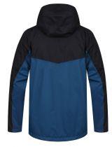 Tazz-Sport - Hannah Felder Anthracite / Moroccan blue bunda