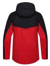 Tazz-Sport - Hannah Felder Anthracite / Racing red bunda