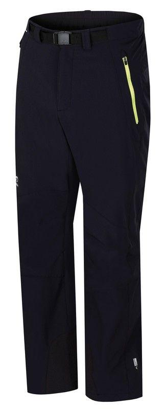 Tazz-Sport - Hannah Garwyn Anthracite / Green Pánské kalhoty