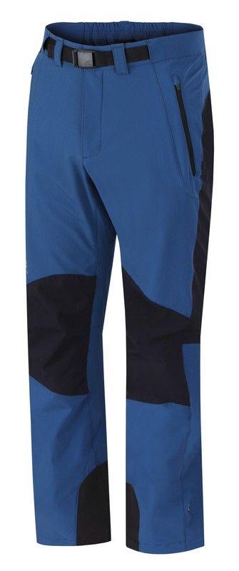 Tazz-Sport - Hannah Garwyn Moroccan blue / Anthracite Pánské kalhoty