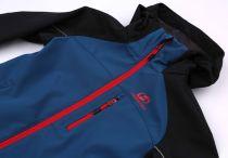 Tazz-Sport - Hannah Traynor JR Moroccan blue / anthracite dětské bunda