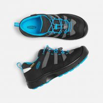 Tazz-Sport - KEEN Hikeport WP JR Black / Blue Jewel