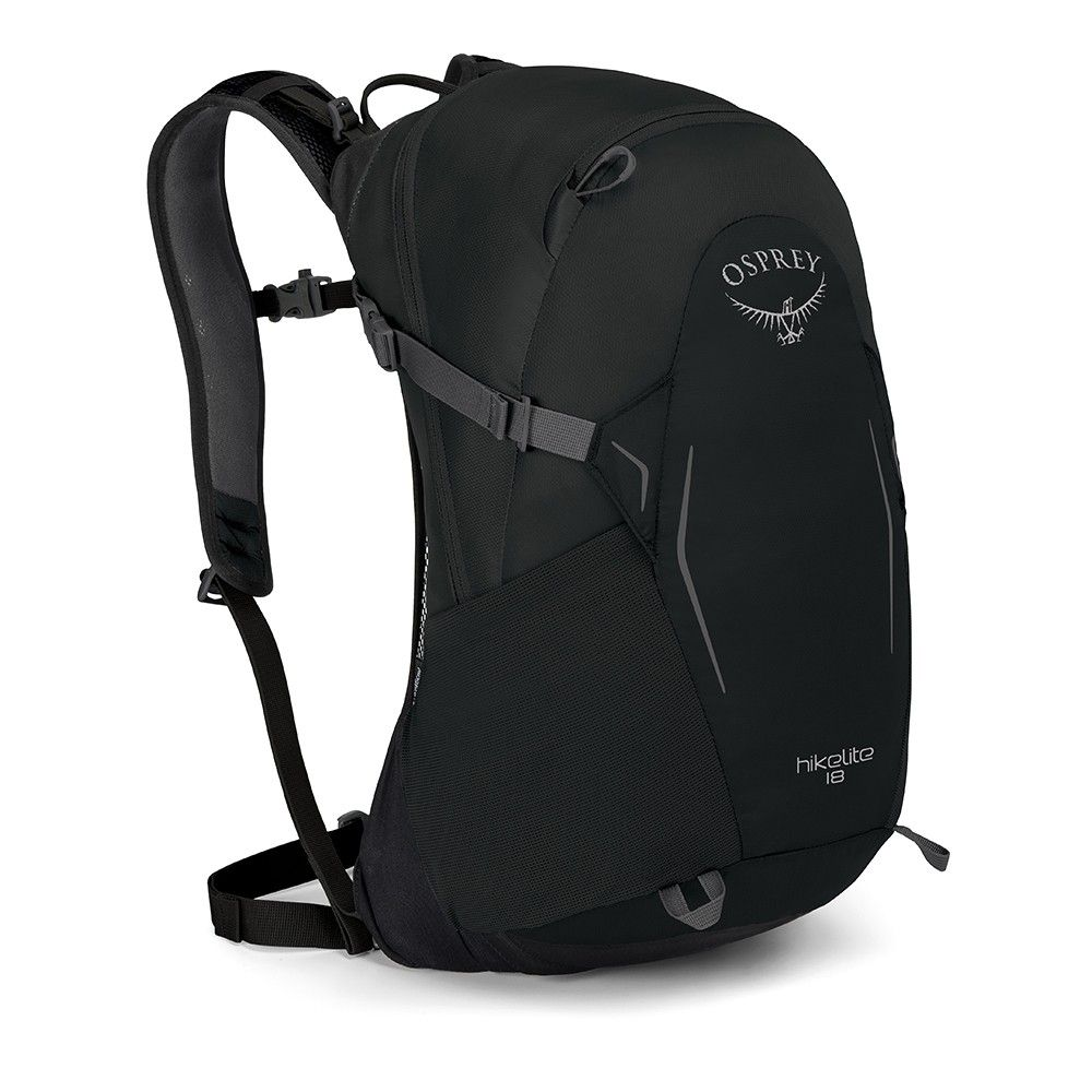 Tazz-Sport - Osprey Hikelite 18 Black