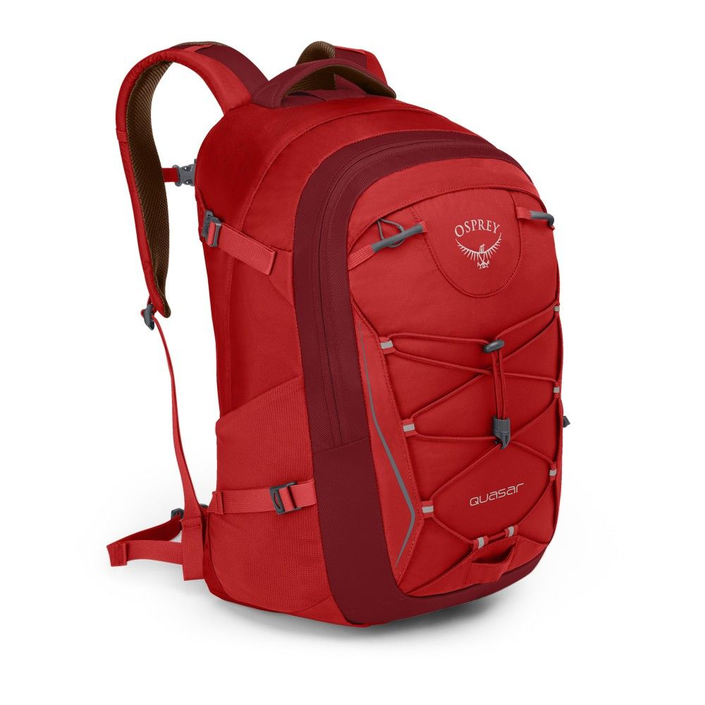 Tazz-Sport - Osprey Quasar 28 Robust Red
