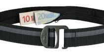 Warmpeace Money Belt  iron / grey