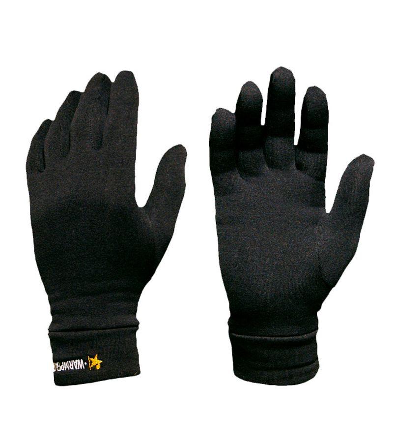 Tazz-Sport - Warmpeace Polartec Powerstretch rukavice black
