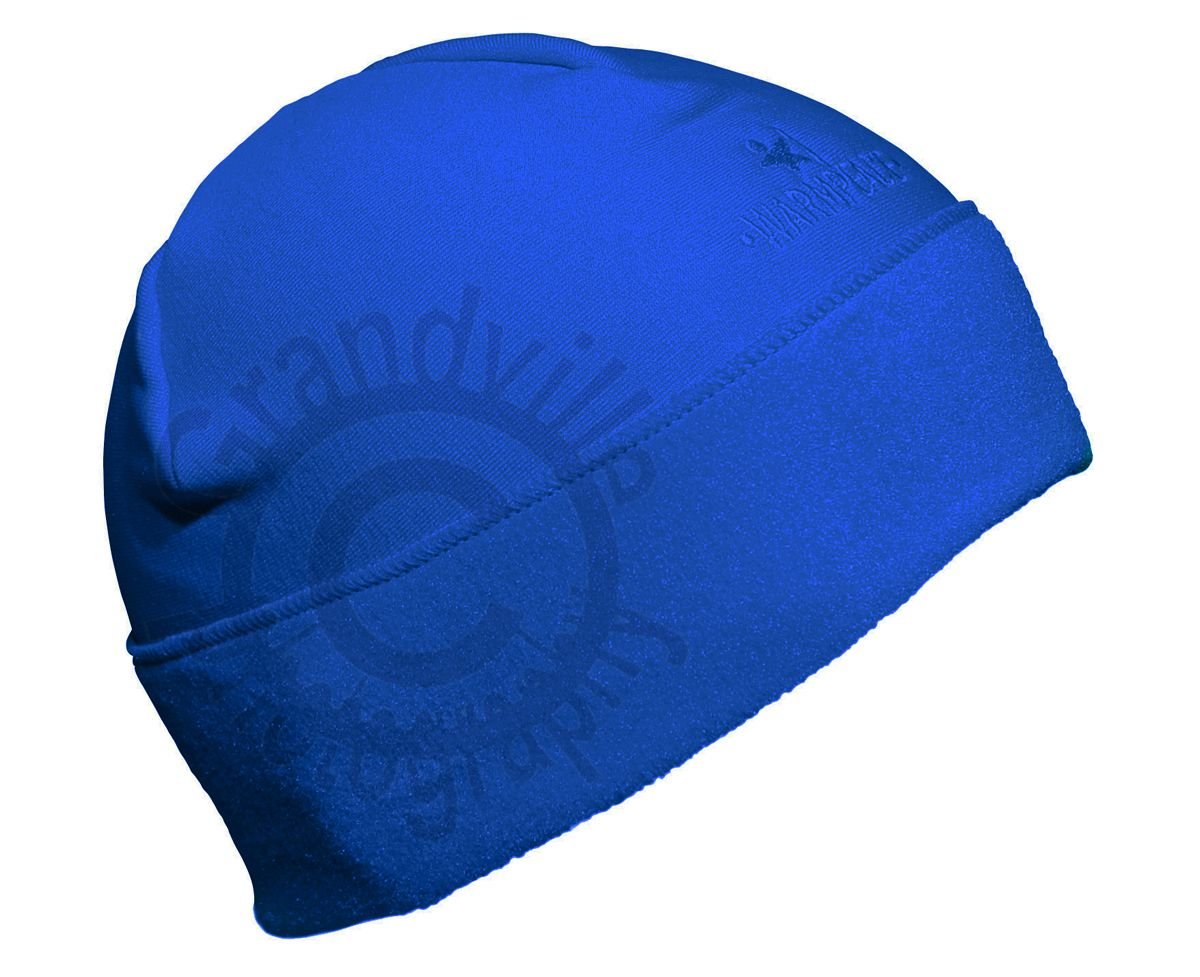 Tazz-Sport - Warmpeace Skip royal blue čepice Polartec Powerstretch